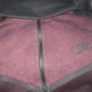 Nike Tech Fleece Windrunner Hoodie Jacket